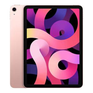 iPad Rose Gold