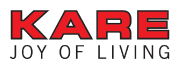 Kare - Joy Of Living - Logo
